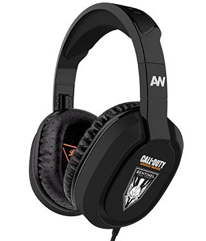 Casque Turtle Beach Call of Duty: Advanced Warfare - Xbox One