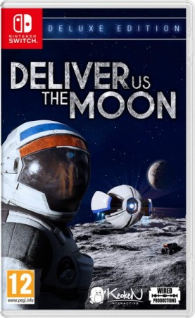 Deliver Us The Moon  - Switch