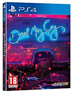 Devil May Cry 5 Steelbook  - Xbox One