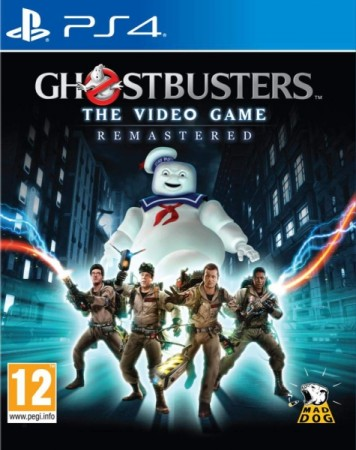 Ghostbusters : The Video Game Remastered  - Playstation 4
