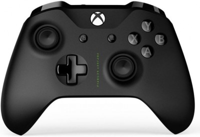 Manette Xbox One Project Scorpio Edition - Xbox One