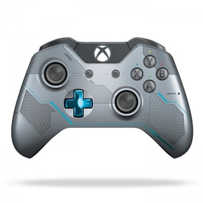 Manette Xbox One Sans Fil Halo 5 Guardians - Xbox One