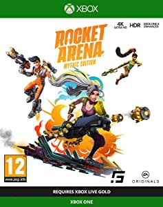 Rocket Arena - Mythic Edition  - Xbox One