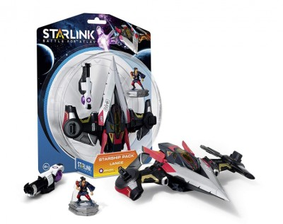Starship Pack Lance - Starlink : Battle for Atlas - Playstation 4