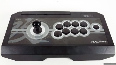 Stick Arcade Hori RAP 4  - Playstation 4