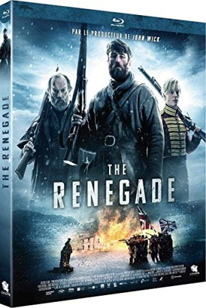 The Renegade - BluRay