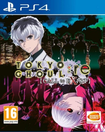 Tokyo Ghoul:RE [Call to Exist]  - Playstation 4