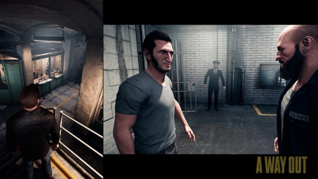 A Way Out (3)