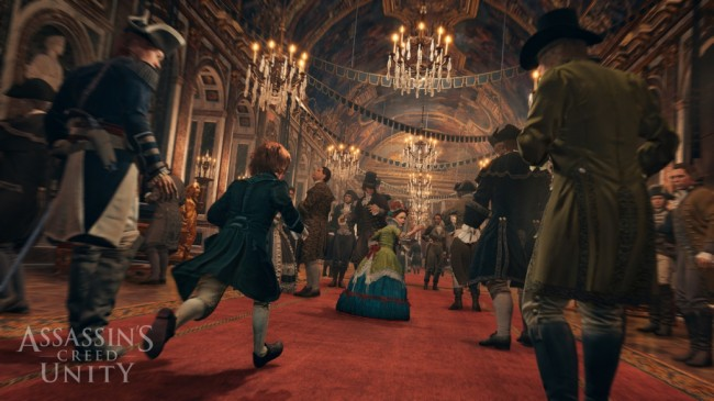 assassin's creed unity screen3