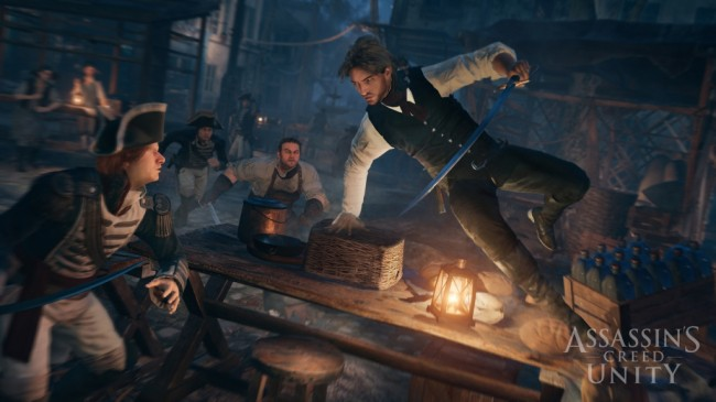 assassin's creed unity screen6