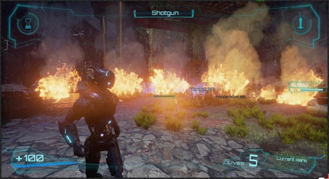 Beyond FLesh and Blood (7)