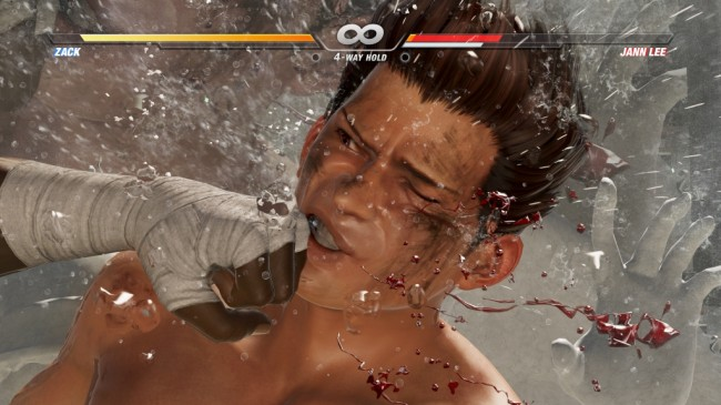 Dead or Alive 6 6