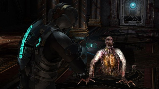 dead space 2 screen6
