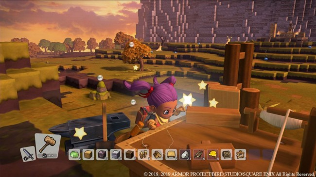 Dragon Quest Builders 2 3