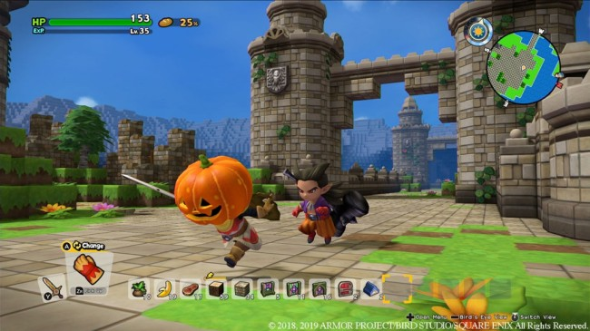 Dragon Quest Builders 2 5