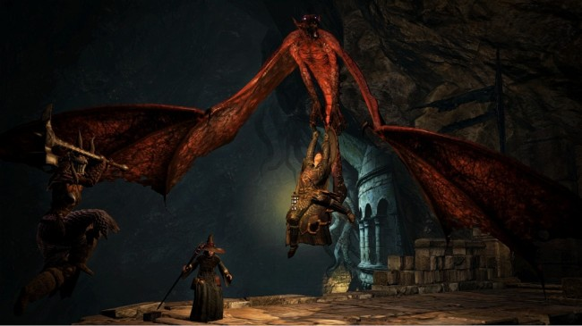 dragon's dogma dark screen2