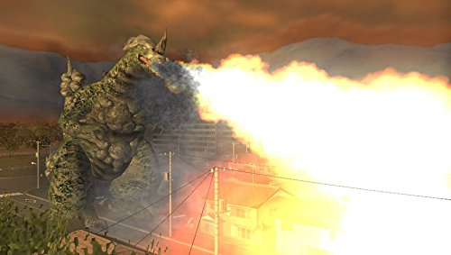 Earth Defense Force2 (2)