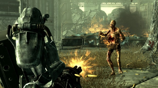 Fallout 3 screen3