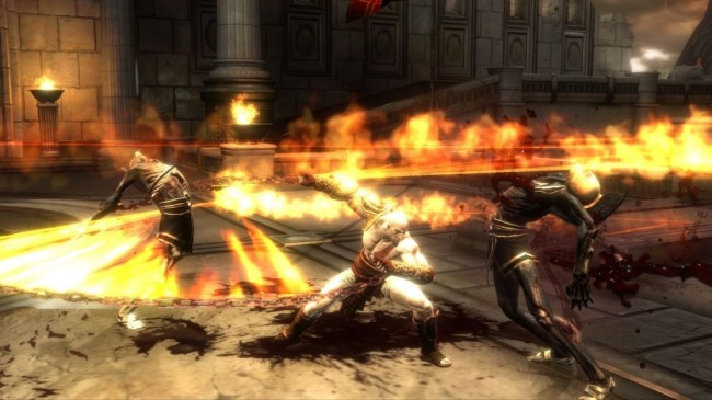 GOD OF WAR 3 SCREEN 3