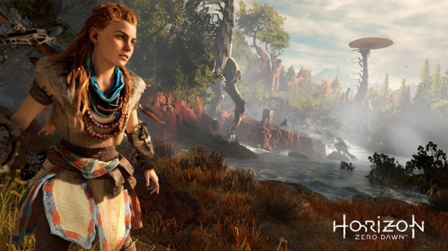 horizon zero dawn aloy e99131