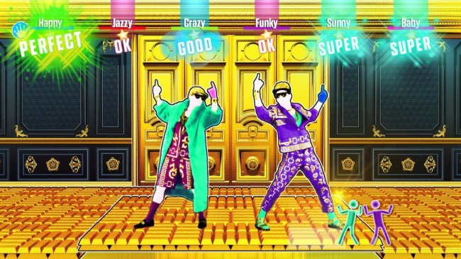 Just Dance 2018 image (2)
