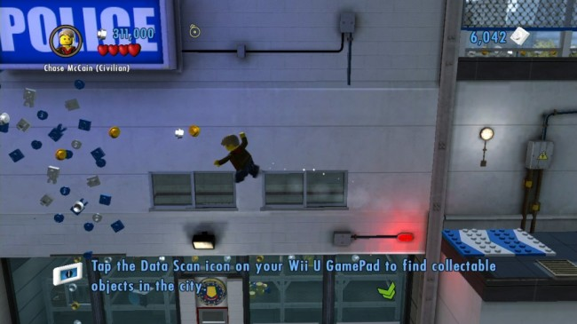 lego city undercover screen2