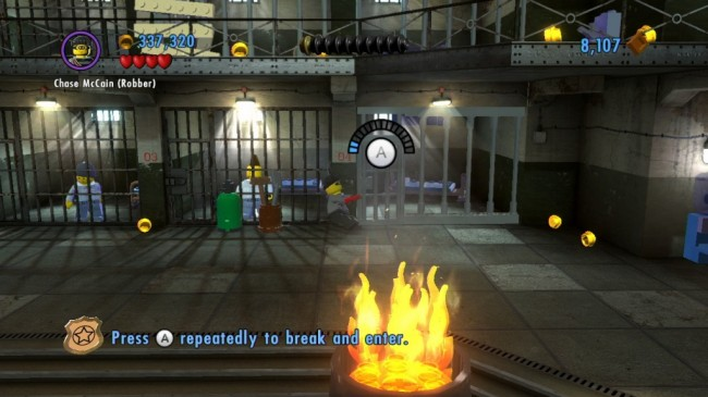 lego city undercover screen3