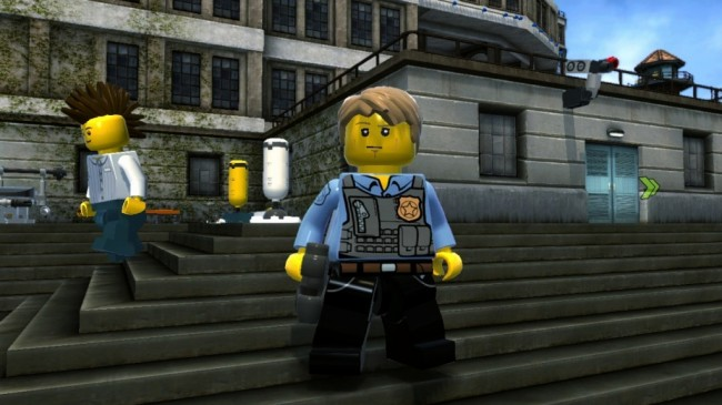 lego city undercover screen4