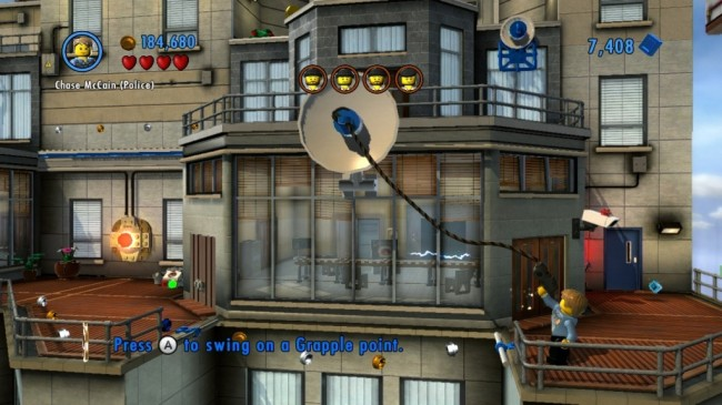 lego city undercover screen5