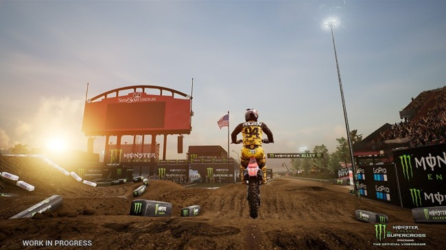 Monster Energy Supercross The Official Videogame (2)