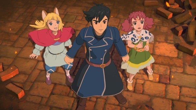 Ni no Kuni 2 PS4 (5)