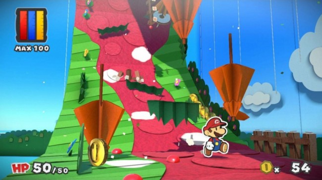 paper mario color splash 462221 13