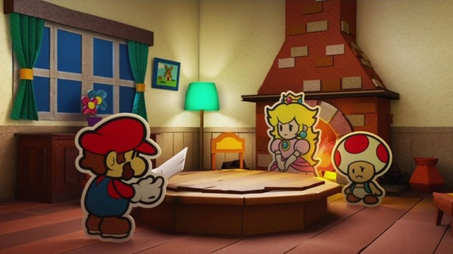 paper mario color splash 462221 19