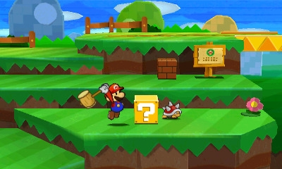 paper mario sticker star screen1