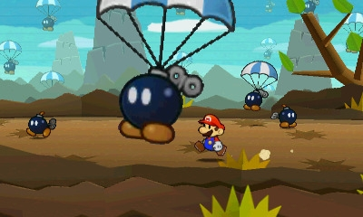 paper mario sticker star screen2