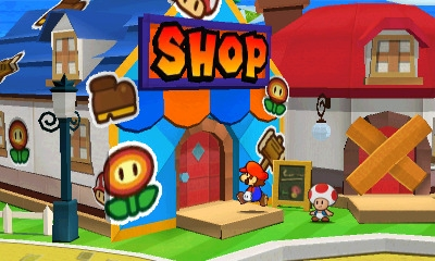 paper mario sticker star screen3