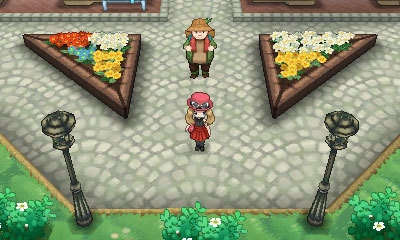 Pokemon XY (screen2)