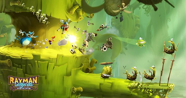 Rayman Legends Definitive Edition switch (3)