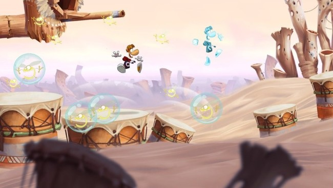 rayman origins screen1