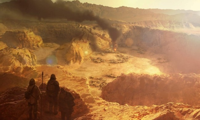 red faction armageddon screen2
