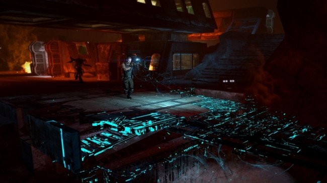 red faction armageddon screen3
