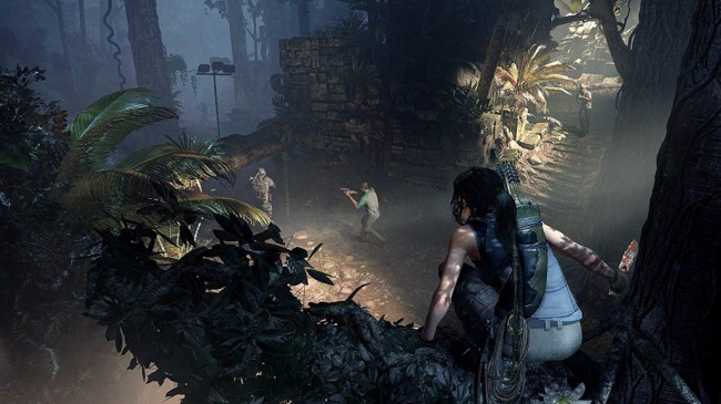 Shadow of the Tomb Raider 4