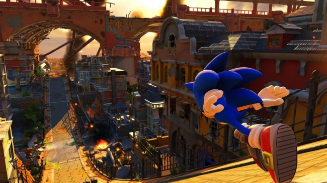 Sonic Forces image (1)