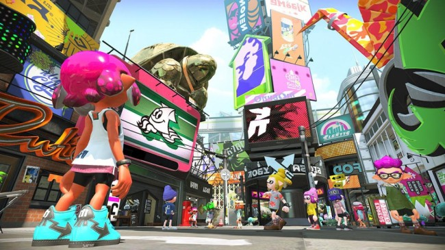 Splatoon 2 171755