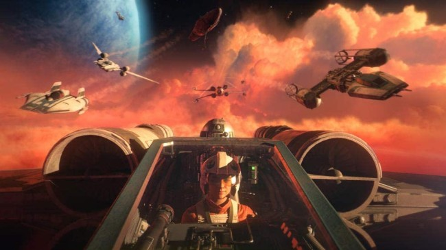 Star Wars Squadrons 2