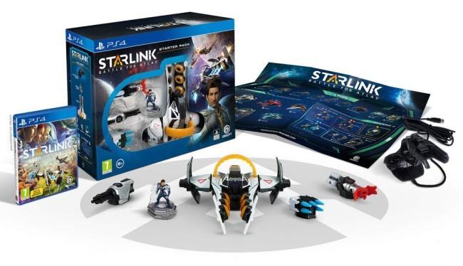 Starlink Pack de Démarrage ps4 1