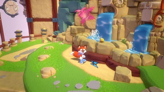 Super Lucky's Tale xbox one (3)
