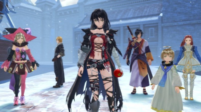 Tales of Berseria (8)