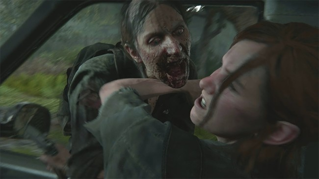 The Last of Us Part II 5