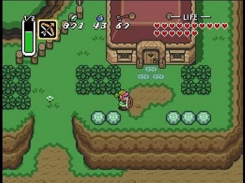 the legend of zelda a link to the past 2 e52429